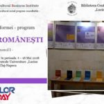 Exhibition: Romanian Values Platform – May 2-18, 2018