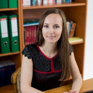 Adela Gorea