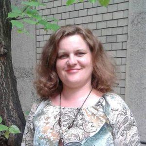 Angela Morariu