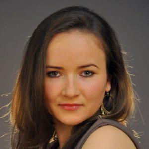 Daniela Tomoiagă